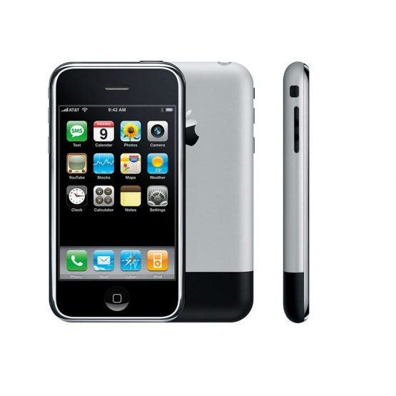 iPhone 3G / GS
